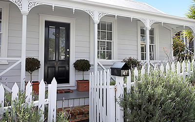 Guest Houses Accommodation Melbourne