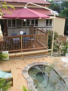Canobie House Bed  Breakfast - Accommodation Melbourne