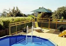 BLUE WATERS BED AND BREAKFAST - Accommodation Melbourne