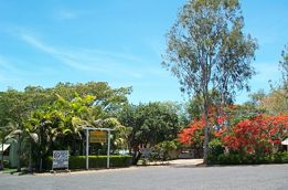 Mareeba Riverside Caravan Park - Accommodation Melbourne