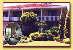 Whitfords By-the-sea Bed And Breakfast And Cottages - Accommodation Melbourne