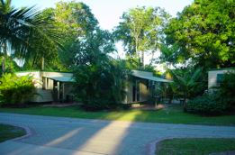 Cardwell Van Park - Accommodation Melbourne