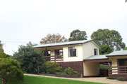 Arendell Holiday Units - Accommodation Melbourne