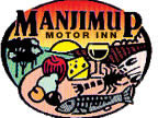 Manjimup Motor Inn - Accommodation Melbourne