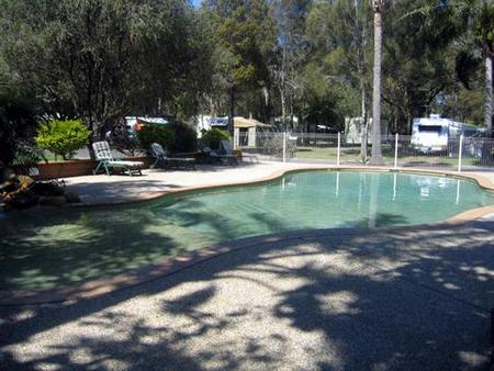 Lighthouse Beach Holiday Village - Accommodation Melbourne