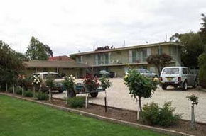Big River Motel - Accommodation Melbourne