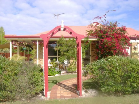 Angels Beach Lodge - Accommodation Melbourne
