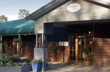 Hermitage Lodge - Accommodation Melbourne