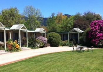 ELLENVALE HOLIDAY UNITS - Accommodation Melbourne