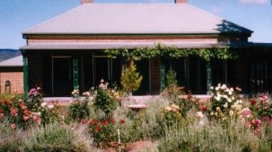 Old Wallinga Country - Accommodation Melbourne