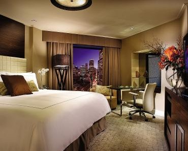 Four Seasons Hotel - Accommodation Melbourne