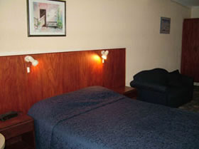 Ship Inn Motel - Accommodation Melbourne