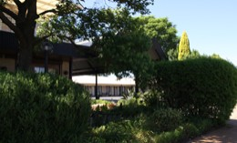 All Seasons Motor Lodge - Accommodation Melbourne