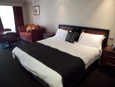 Best Western Plus All Settlers Motor Inn - Accommodation Melbourne