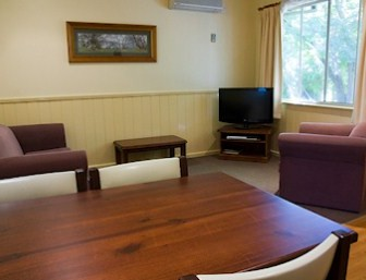 View Hill Holiday Units - Accommodation Melbourne