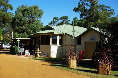Albany Happy Days Caravan Park - Accommodation Melbourne