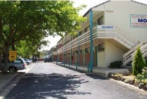 Blayney Leumeah Motel - Accommodation Melbourne