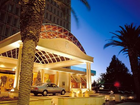 Duxton Hotel Perth - Accommodation Melbourne