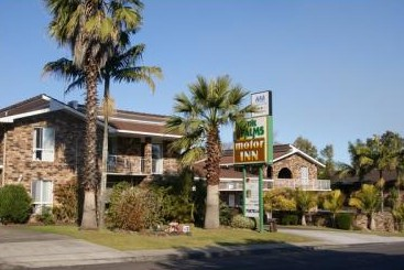Gosford Palms Motor Inn - Accommodation Melbourne