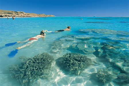 Ningaloo Reef Resort - Accommodation Melbourne