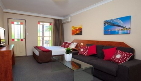 Central Railway Hotel - Accommodation Melbourne