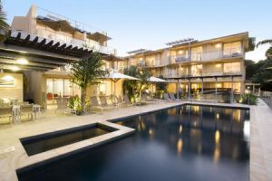 Maison Noosa Luxury Beachfront Resort - Accommodation Melbourne