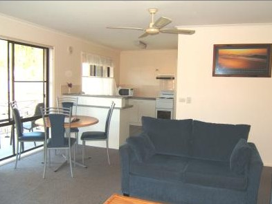 Ocean Drive Apartments - Accommodation Melbourne