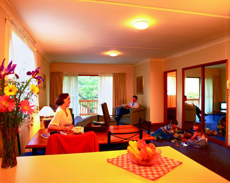 Oxley Court Serviced Apartments - Accommodation Melbourne