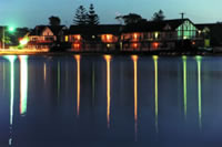 Clan Lakeside Lodge - Accommodation Melbourne