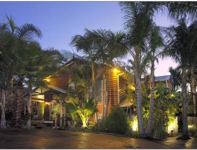 Ulladulla Guest House - Accommodation Melbourne