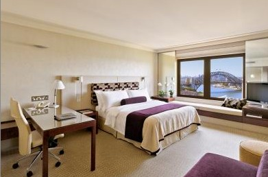 Intercontinental Sydney - Accommodation Melbourne