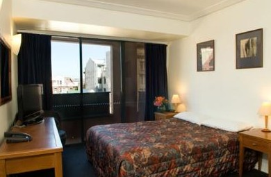 Capitol Square Hotel Managed By Rydges - Accommodation Melbourne