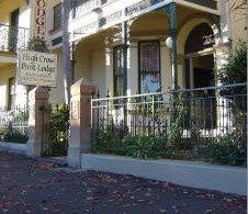 High Cross Park Lodge - Accommodation Melbourne