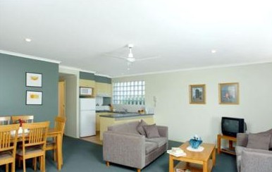 Beaches Holiday Resort - Accommodation Melbourne