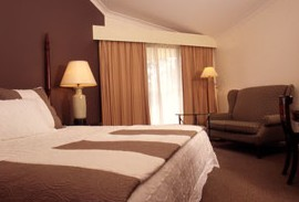 Tallawanta Lodge - Accommodation Melbourne