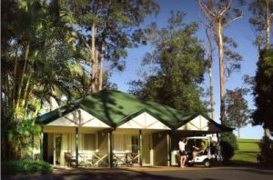Bonville International Golf Resort - Accommodation Melbourne