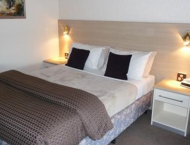 Hamiltons Townhouse Motel - Accommodation Melbourne