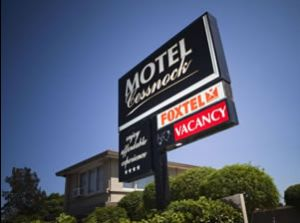 Cessnock Motel - Accommodation Melbourne