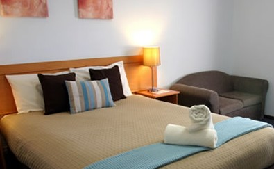 Colonial Lodge Motor Inn - Accommodation Melbourne