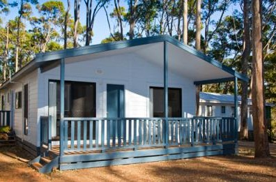 Island View Beach Resort - Accommodation Melbourne