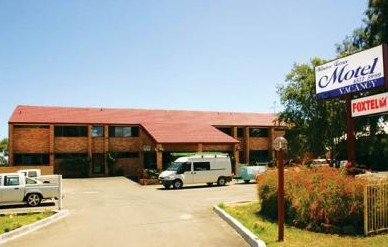 Windsor Terrace Motel - Accommodation Melbourne