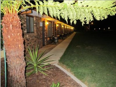 Golfers Lodge Motel - Accommodation Melbourne