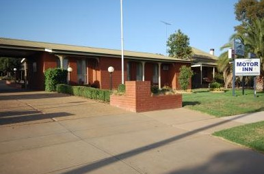 Junction Motor Inn - Accommodation Melbourne