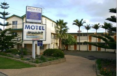 Kiama Cove Boutique Motel - Accommodation Melbourne