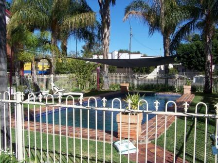 Major Mitchell Motel - Accommodation Melbourne