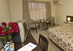 Best Western Wesley Lodge - Accommodation Melbourne