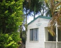 Melaleuca Caravan Park - Accommodation Melbourne