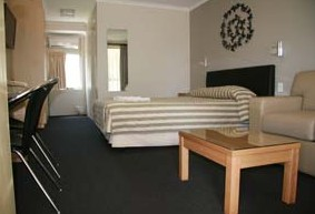 Queensgate Motel - Accommodation Melbourne
