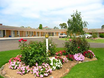 Bega Village Motor Inn - Accommodation Melbourne