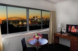 Macleay Serviced Apartment Hotel - Accommodation Melbourne